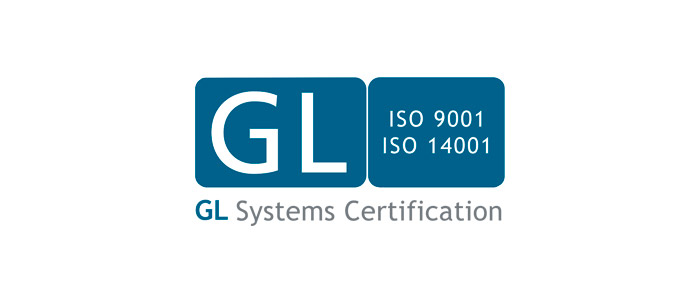 GL Systems Certification | ISO 9001 14001